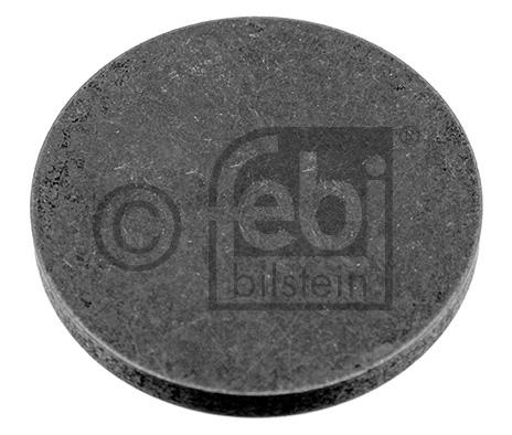 Rondelle de compensation, jeu des soupapes - FEBI BILSTEIN - 07555