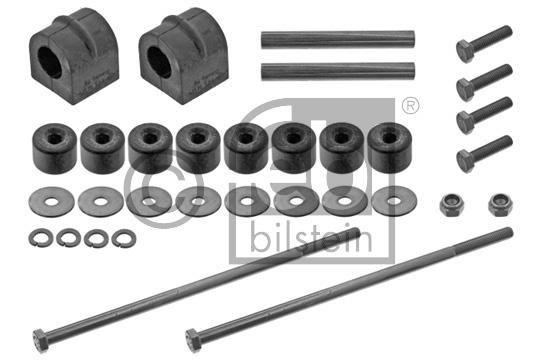Kit de réparation, suspension du stabilisateur - FEBI BILSTEIN - 07568