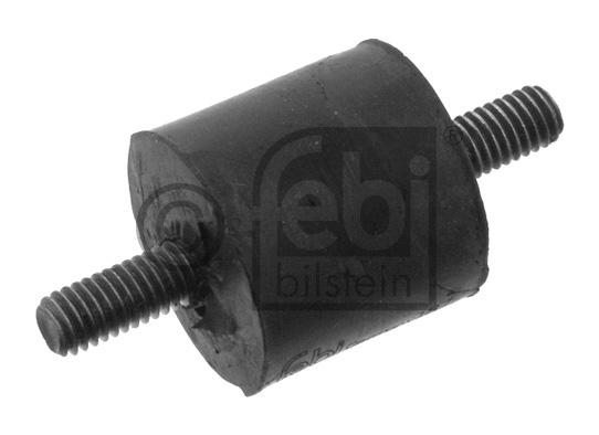 Support, corps cylindrique du filtre à air - FEBI BILSTEIN - 07606