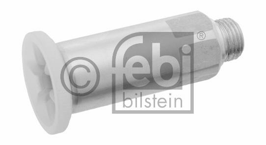 Pompe, préalimentation de carburant - FEBI BILSTEIN - 07670
