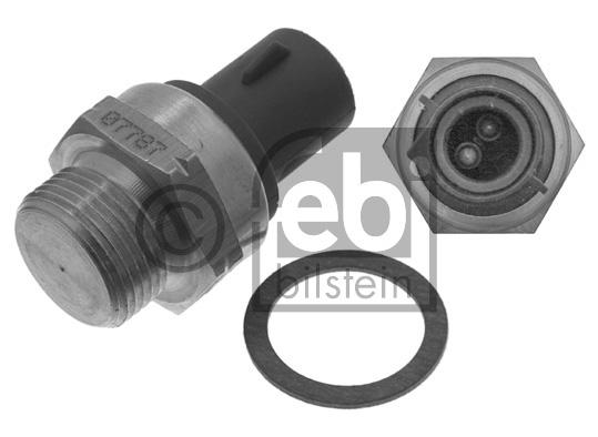 Interrupteur de température, ventilateur de radiateur - FEBI BILSTEIN - 07787