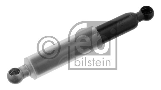 Amortisseur tringlerie, injection - FEBI BILSTEIN - 07844