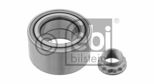 Jeu de roulements de roue - FEBI BILSTEIN - 07932