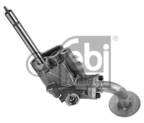 Pompe à huile - FEBI BILSTEIN - 08012