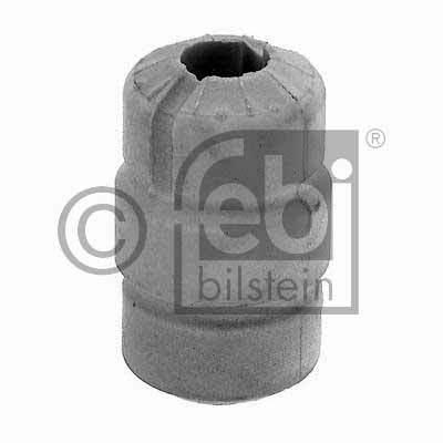 Butée élastique, suspension - FEBI BILSTEIN - 08017