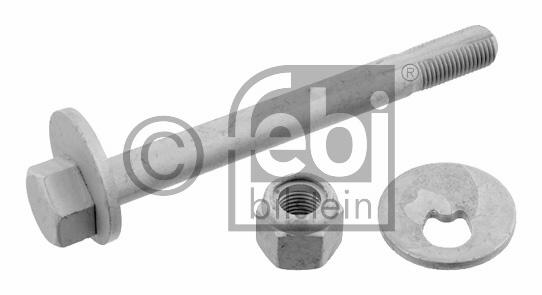 Kit d'assemblage, bras de liaison - FEBI BILSTEIN - 08073