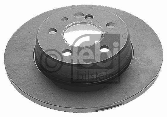 Disque de frein - FEBI BILSTEIN - 08131