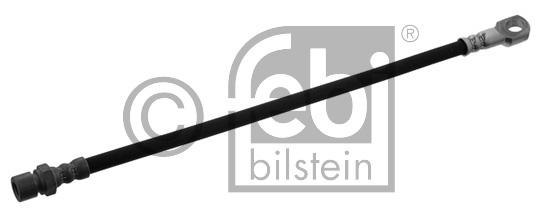 Flexible de frein - FEBI BILSTEIN - 08182