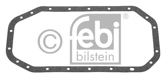 Joint d'étanchéité, carter d'huile - FEBI BILSTEIN - 08191