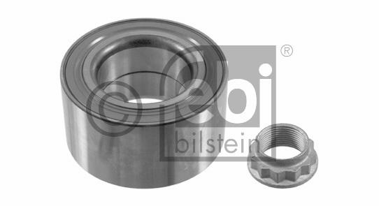 Jeu de roulements de roue - FEBI BILSTEIN - 08222