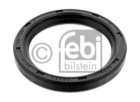 Bague d'étanchéité, roulement de roue - FEBI BILSTEIN - 08253