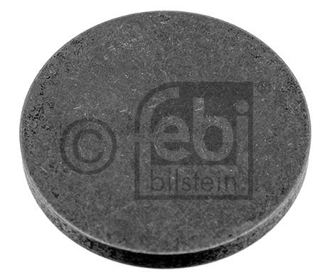Rondelle de compensation, jeu des soupapes - FEBI BILSTEIN - 08292