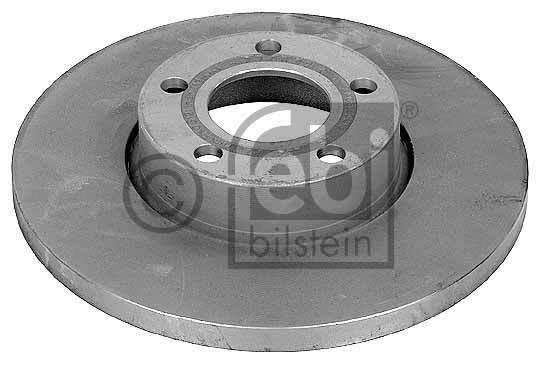 Disque de frein - FEBI BILSTEIN - 08347
