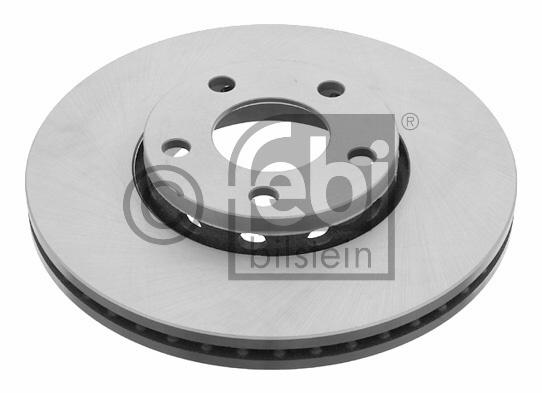 Disque de frein - FEBI BILSTEIN - 08352