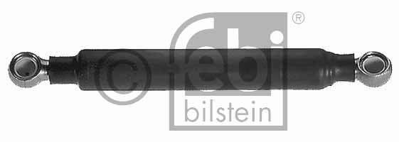 Amortisseur tringlerie, injection - FEBI BILSTEIN - 08429