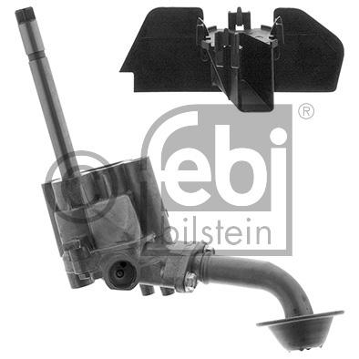 Pompe à huile - FEBI BILSTEIN - 08450