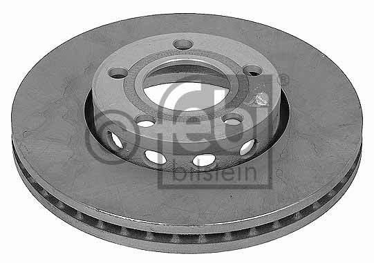 Disque de frein - FEBI BILSTEIN - 08458