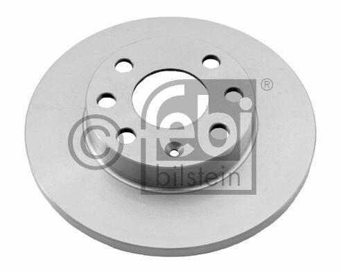 Disque de frein - FEBI BILSTEIN - 08504