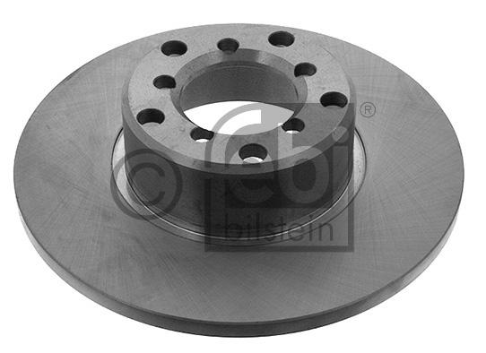 Disque de frein - FEBI BILSTEIN - 08541