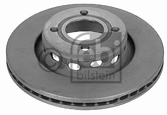 Disque de frein - FEBI BILSTEIN - 08573