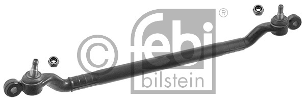 Barre de direction - FEBI BILSTEIN - 08580