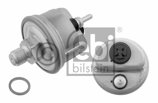Capteur, pression d'huile - FEBI BILSTEIN - 08662