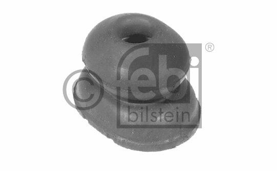 Butée élastique, suspension - FEBI BILSTEIN - 08681