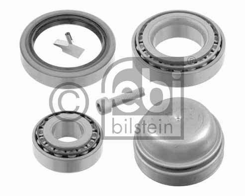 Jeu de roulements de roue - FEBI BILSTEIN - 08839