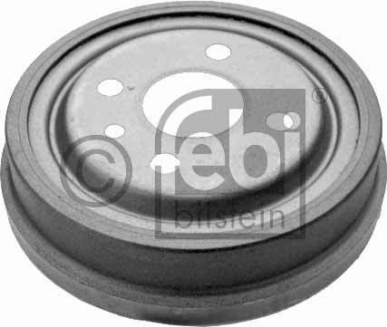 Tambour de frein - FEBI BILSTEIN - 08848