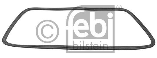 Joint d'étanchéité, vitre arrière - FEBI BILSTEIN - 08893