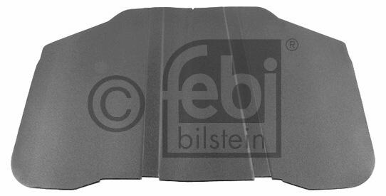 Insonoristaion du compartiment moteur - FEBI BILSTEIN - 08903