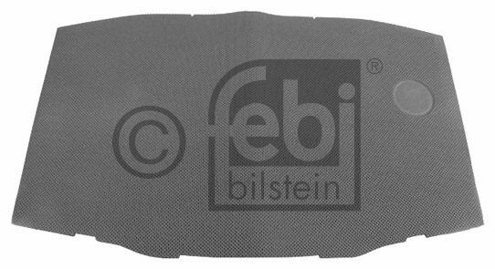 Insonoristaion du compartiment moteur - FEBI BILSTEIN - 08907