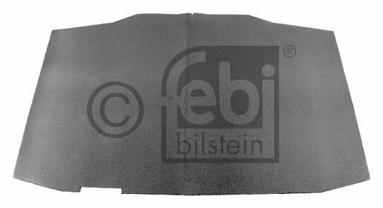 Insonoristaion du compartiment moteur - FEBI BILSTEIN - 08908