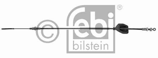 Valve de commande, transmission automatique - FEBI BILSTEIN - 08914