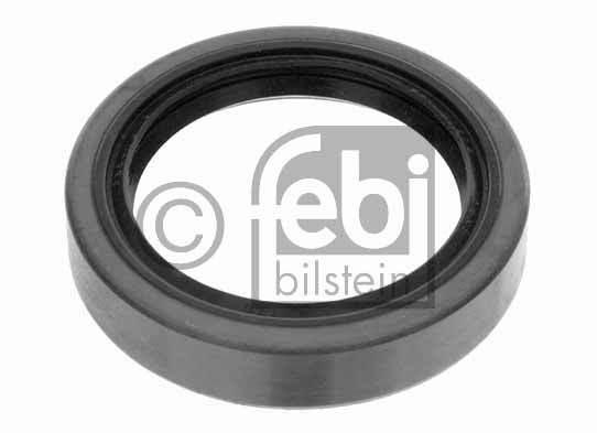 Bague d'étanchéité, roulement de roue - FEBI BILSTEIN - 08931