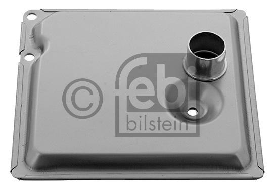 Filtre hydraulique, transmission automatique - FEBI BILSTEIN - 08956