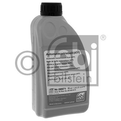 Huile hydraulique - FEBI BILSTEIN - 08971