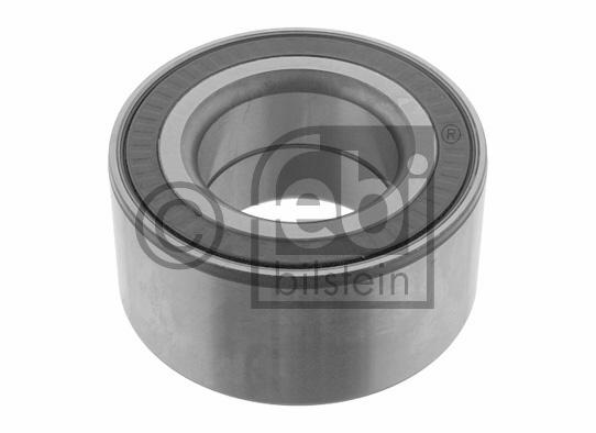 Roulement de roue - FEBI BILSTEIN - 09004