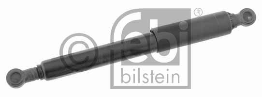 Amortisseur tringlerie, injection - FEBI BILSTEIN - 09042