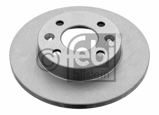 Disque de frein - FEBI BILSTEIN - 09071