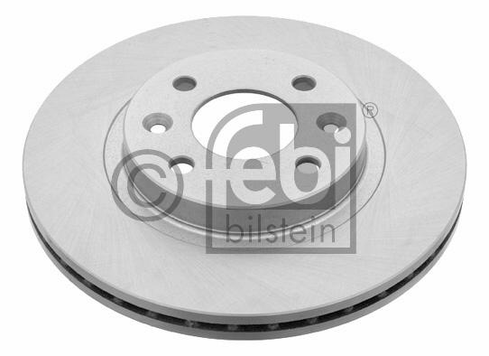 Disque de frein - FEBI BILSTEIN - 09073