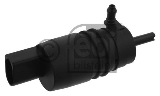 Filtre hydraulique, transmission automatique - FEBI BILSTEIN - 08884