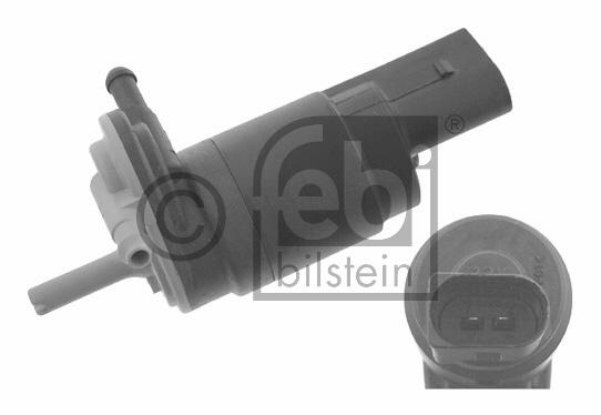 Filtre hydraulique, transmission automatique - FEBI BILSTEIN - 08885