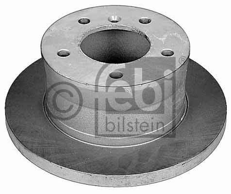 Disque de frein - FEBI BILSTEIN - 09101