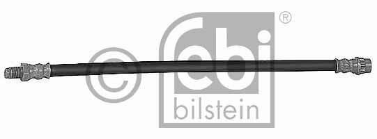 Flexible de frein - FEBI BILSTEIN - 09109