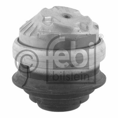 Support moteur - FEBI BILSTEIN - 09151