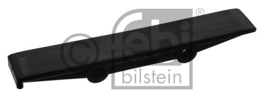 Guide fixe, chaîne de distribution - FEBI BILSTEIN - 09163