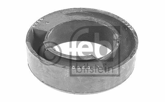 Butée élastique, suspension - FEBI BILSTEIN - 09287