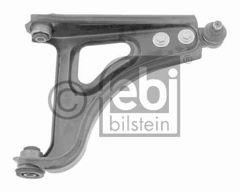 Bras de liaison, suspension de roue - FEBI BILSTEIN - 09316