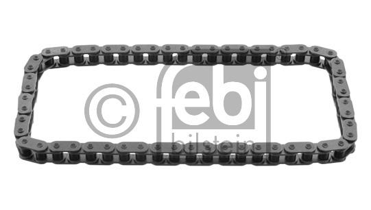Chaîne, commande de pompe à huile - FEBI BILSTEIN - 09349